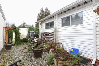 Photo 17: 79 9080 198 STREET in Langley: Walnut Grove Manufactured Home for sale : MLS®# R2025490