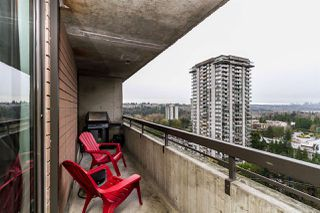 Photo 17: 1601 3771 BARTLETT COURT in Burnaby: Sullivan Heights Condo for sale (Burnaby North)  : MLS®# R2050304