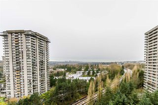 Photo 18: 1601 3771 BARTLETT COURT in Burnaby: Sullivan Heights Condo for sale (Burnaby North)  : MLS®# R2050304