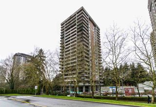 Photo 1: 1601 3771 BARTLETT COURT in Burnaby: Sullivan Heights Condo for sale (Burnaby North)  : MLS®# R2050304