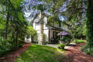 Photo 20: 1911 IRONWOOD COURT in Port Moody: Mountain Meadows House for sale : MLS®# R2077748