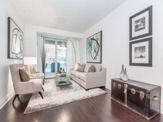 Photo 3: 20 Scrivener Sq Unit #321 in Toronto: Rosedale-Moore Park Condo for sale (Toronto C09)  : MLS®# C3670235