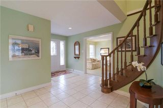 Photo 6: 1417 Kathleen Cres in Oakville: Iroquois Ridge South Freehold for sale : MLS®# W3688708