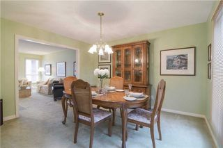 Photo 9: 1417 Kathleen Cres in Oakville: Iroquois Ridge South Freehold for sale : MLS®# W3688708