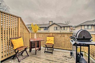 Photo 18: 65 1140 FALCON DRIVE in Coquitlam: Eagle Ridge CQ Townhouse for sale : MLS®# R2146264