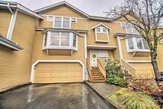 Photo 1: 65 1140 FALCON DRIVE in Coquitlam: Eagle Ridge CQ Townhouse for sale : MLS®# R2146264