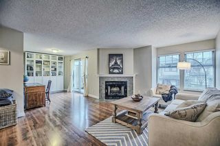 Photo 5: 65 1140 FALCON DRIVE in Coquitlam: Eagle Ridge CQ Townhouse for sale : MLS®# R2146264
