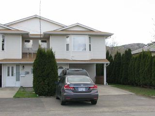 Photo 1: 1993 SUNNYCREST Avenue in : Brocklehurst Half Duplex for sale (Kamloops)  : MLS®# 139796