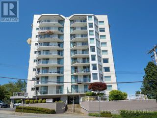 Photo 21: 805 220 Townsite Road in Nanaimo: Brechin Hill Condo for sale : MLS®# 443825