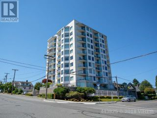 Photo 20: 805 220 Townsite Road in Nanaimo: Brechin Hill Condo for sale : MLS®# 443825