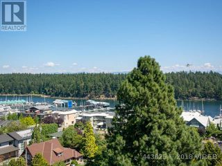 Photo 14: 805 220 Townsite Road in Nanaimo: Brechin Hill Condo for sale : MLS®# 443825