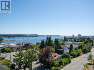 Photo 1: 805 220 Townsite Road in Nanaimo: Brechin Hill Condo for sale : MLS®# 443825