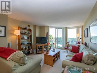 Photo 2: 805 220 Townsite Road in Nanaimo: Brechin Hill Condo for sale : MLS®# 443825