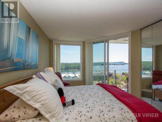 Photo 4: 805 220 Townsite Road in Nanaimo: Brechin Hill Condo for sale : MLS®# 443825
