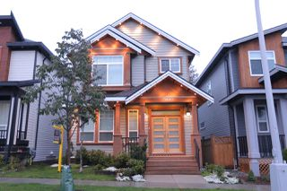 Photo 1: 5920 130B STREET in Surrey: Panorama Ridge House for sale : MLS®# R2333000