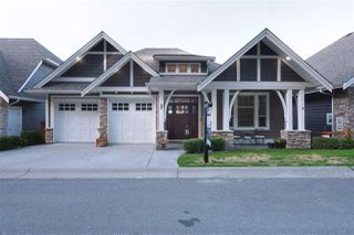 Photo 2: 4 43462 ALAMEDA DRIVE in Chilliwack: Chilliwack Mountain House for sale : MLS®# R2309730