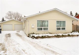 Photo 1: 19 Cropo Bay in Winnipeg: Tyndall Park Residential for sale (4J)  : MLS®# 1831120