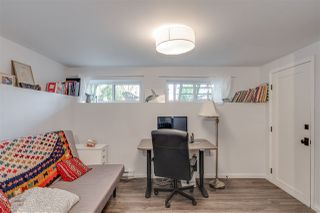 Photo 16: 3127 GRAVELEY STREET in Vancouver: Renfrew VE House for sale (Vancouver East)  : MLS®# R2362345