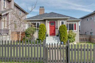 Photo 1: 3127 GRAVELEY STREET in Vancouver: Renfrew VE House for sale (Vancouver East)  : MLS®# R2362345