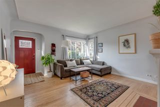 Photo 4: 3127 GRAVELEY STREET in Vancouver: Renfrew VE House for sale (Vancouver East)  : MLS®# R2362345