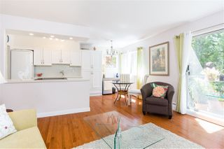 """Photo 7: 104 1930 MARINE Drive in West Vancouver: Ambleside Condo for sale in """"Park Marine"""" : MLS®# R2391116"""