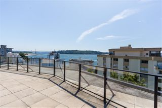 """Photo 16: 104 1930 MARINE Drive in West Vancouver: Ambleside Condo for sale in """"Park Marine"""" : MLS®# R2391116"""