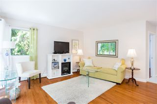 """Photo 3: 104 1930 MARINE Drive in West Vancouver: Ambleside Condo for sale in """"Park Marine"""" : MLS®# R2391116"""