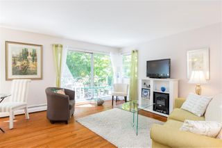 """Photo 2: 104 1930 MARINE Drive in West Vancouver: Ambleside Condo for sale in """"Park Marine"""" : MLS®# R2391116"""