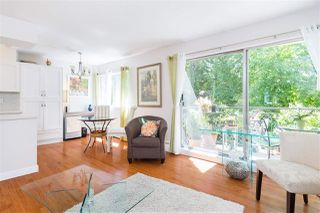 """Photo 6: 104 1930 MARINE Drive in West Vancouver: Ambleside Condo for sale in """"Park Marine"""" : MLS®# R2391116"""