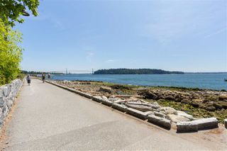 """Photo 19: 104 1930 MARINE Drive in West Vancouver: Ambleside Condo for sale in """"Park Marine"""" : MLS®# R2391116"""