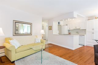 """Photo 5: 104 1930 MARINE Drive in West Vancouver: Ambleside Condo for sale in """"Park Marine"""" : MLS®# R2391116"""