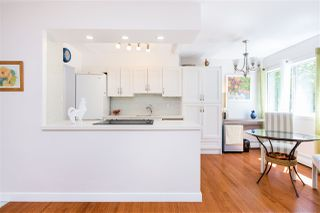 """Photo 8: 104 1930 MARINE Drive in West Vancouver: Ambleside Condo for sale in """"Park Marine"""" : MLS®# R2391116"""