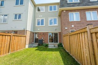 Photo 18: 38 Memory Lane in Brampton: Northwest Brampton House (3-Storey) for sale : MLS®# W4556139