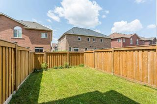 Photo 20: 38 Memory Lane in Brampton: Northwest Brampton House (3-Storey) for sale : MLS®# W4556139