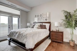 Photo 14: 202 11 BURMA STAR Road SW in Calgary: Currie Barracks Apartment for sale : MLS®# C4270968