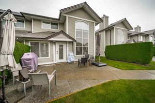 Photo 19: 49 1370 RIVERWOOD Gate in Port Coquitlam: Riverwood Townhouse for sale : MLS®# R2411352