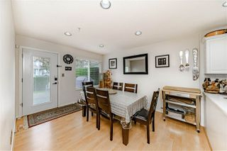 Photo 9: 49 1370 RIVERWOOD Gate in Port Coquitlam: Riverwood Townhouse for sale : MLS®# R2411352
