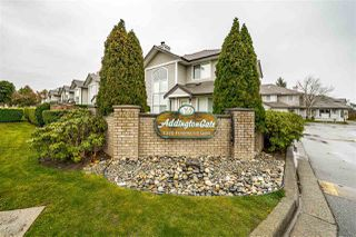 Photo 2: 49 1370 RIVERWOOD Gate in Port Coquitlam: Riverwood Townhouse for sale : MLS®# R2411352