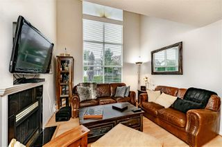 Photo 4: 49 1370 RIVERWOOD Gate in Port Coquitlam: Riverwood Townhouse for sale : MLS®# R2411352