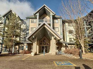 Main Photo: 119 2903 RABBIT HILL Road NW in Edmonton: Zone 14 Condo for sale : MLS®# E4181265