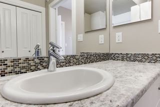 Photo 25: 410 5001 ETON Boulevard: Sherwood Park Condo for sale : MLS®# E4184948