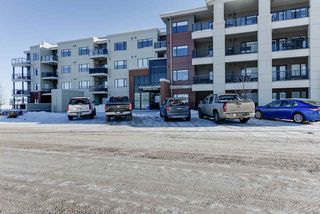 Photo 2: 410 5001 ETON Boulevard: Sherwood Park Condo for sale : MLS®# E4184948