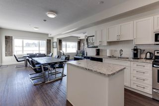 Photo 5: 410 5001 ETON Boulevard: Sherwood Park Condo for sale : MLS®# E4184948