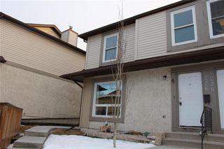 Photo 2: 226 DEERPOINT Lane SE in Calgary: Deer Ridge Row/Townhouse for sale : MLS®# C4282860