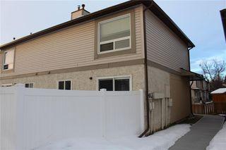 Photo 3: 226 DEERPOINT Lane SE in Calgary: Deer Ridge Row/Townhouse for sale : MLS®# C4282860