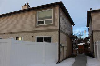 Photo 5: 226 DEERPOINT Lane SE in Calgary: Deer Ridge Row/Townhouse for sale : MLS®# C4282860