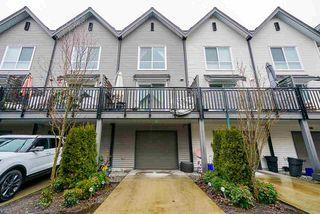 "Photo 17: 29 2380 RANGER Lane in Port Coquitlam: Riverwood Townhouse for sale in ""FREMONT INDIGO"" : MLS®# R2435423"