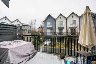 "Photo 10: 29 2380 RANGER Lane in Port Coquitlam: Riverwood Townhouse for sale in ""FREMONT INDIGO"" : MLS®# R2435423"