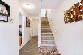 "Photo 3: 29 2380 RANGER Lane in Port Coquitlam: Riverwood Townhouse for sale in ""FREMONT INDIGO"" : MLS®# R2435423"