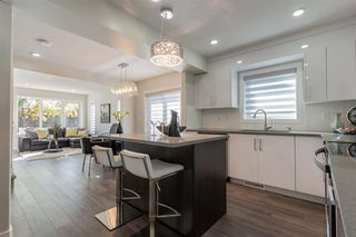 Photo 2:  in Edmonton: Zone 21 Townhouse for sale : MLS®# E4187286